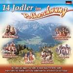 14 Jodler Im Polkaschwu