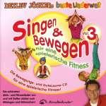 Singen & Bewegen Vol. 3
