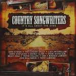 Country Songwriters: It's All About The Song