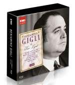 Benjamino Gigli - The Tenor Legend (Icon Series)