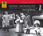 Albert Lortzing (1801-1851): Der Wildschütz (1)