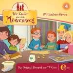 (4)Original Hörspiel z. TV-Serie-Wir Backen Kekse