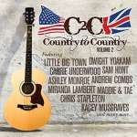 Country To Country Vol. 2