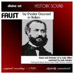 Charles Gounod (1818-1893): Faust ('Margarethe') (1)