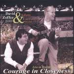 Courage In Closeness-Live In B