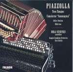 Astor Piazzolla: Tango Nuevo (1)
