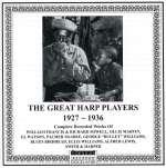 Great Harp Players 1927-1936 - Various