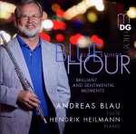 Andreas Blau - Blue Hour