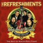 Refreshments: Christmas Wishes