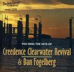 Creedence Clearwater Revival: Creedence Clearwater Revival (1)