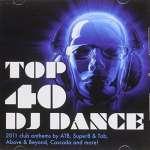 Top 40 Dj Dance