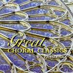 Great Choral Classics - Palestrina