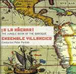 A la Xacara! - The Jungle Book of Baroque