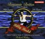 Benjamin Britten (1913-1976): Billy Budd op. 50 (2)