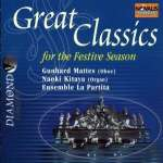 Great Classics For The Festive Season