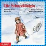 Andersen, Hans Christian: Die Schneekönigin