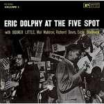 At The Five Spot Volume 1 (Platinum SHM-CD) (Papersleeve)