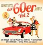 Chart Hits der 60er Jahre Vol. 2