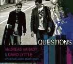 Andreas Varady & David Lyttle: Questions