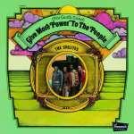 (For God's Sake) Give More Power To The People (+bonus)(reissue)(ltd.)