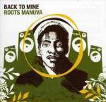 Back To Mine - Roots Manuva