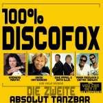 100% Discofox (Die zweite - absolut tanzbar)