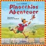 Collodi, Carlo: Pinocchios Abenteuer