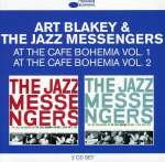 At The Cafe Bohemia - At The Cafe Bohemia Vol. 2 (Rudy Van Gelder Remaster)
