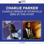 Charlie Parker At Storyville - Bird At The Hi-Hat