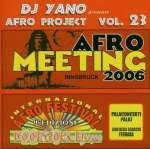 Afro Project Vol. 23