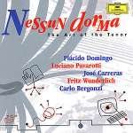 'Nessun dorma' - The Art of the Tenor