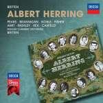 Benjamin Britten: Albert Herring (4)