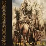 Andrea Invasion Orchestra Centazzo: Battle