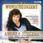 Andrea Jürgens: Wunschkonzert (Exklusiv Edition)