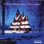 Choral Arts Northwest - A Scandinavian Christmas
