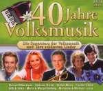 40 Jahre Volksmusik