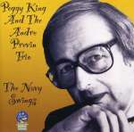 Andre Previn: The Navy Swings