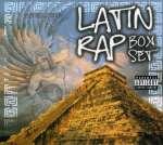 Latin Rap Box Set