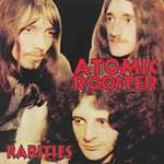 Atomic Rooster: Rarities