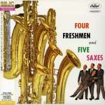 & 5 Saxes +2 (limited)