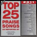 Top 25 Praise Songs 2011 - Var