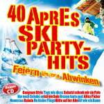40 Aprés Ski Party-Hits, Folge 1
