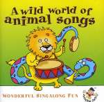 A wild world of animal songs