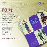 Charles Gounod (1818-1893): Faust ('Margarethe') (5)
