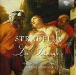 Alessandro Stradella (1642-1682): La Susanna