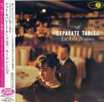 At Separate Tables