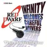 Red Dwarf Radio Show 1