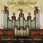 Charles-Marie Widor: Orgelsymphonien Nr. 5 & 10 (1)