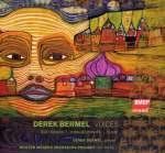 Bermel - Bmop - Rose: Voices