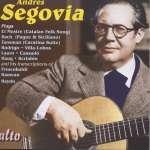 Andres Segovia, Gitarre (2)